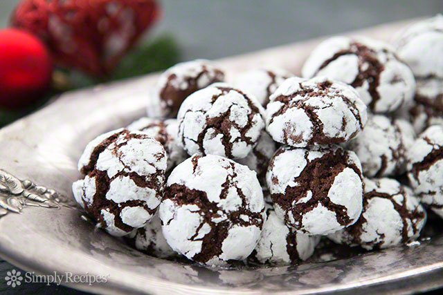 Chocolate Crinkles (0010)