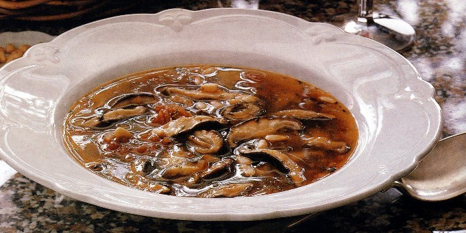 wild mushroom soup (0031)
