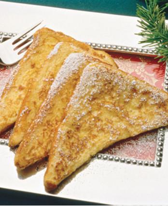Basic French Toast (0061)