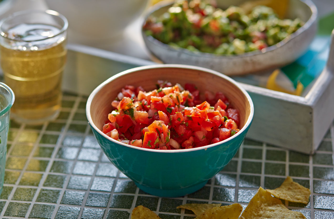 Pico de gallo recipe (0081)