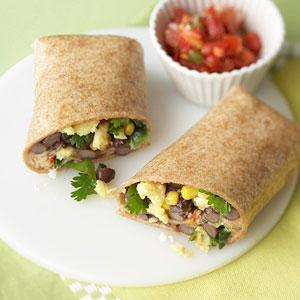 Super Breakfast Burritos (0082)