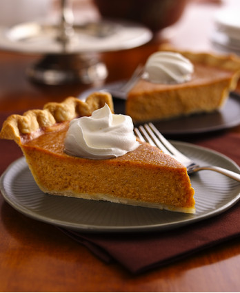 New-Fashioned Pumpkin Pie (0103)