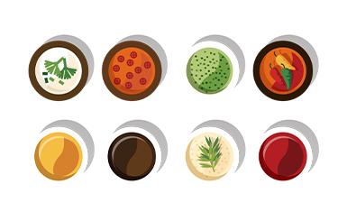 Korean & Japanese Cooking Ingredients