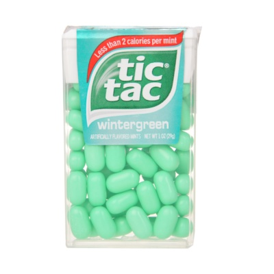 Tic Tac Winter Green Mints Big Pack 29g