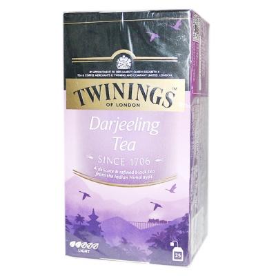 Twinings Darjeeling Tea 50g