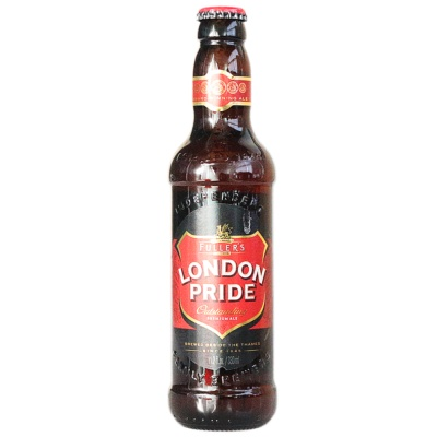Fuller's London Pride Premium Ale 330ml