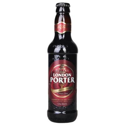 伦敦之门啤酒 330ml