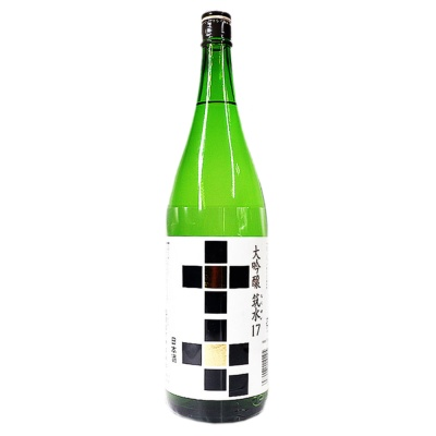 Eagle Authentic Sake 720ml