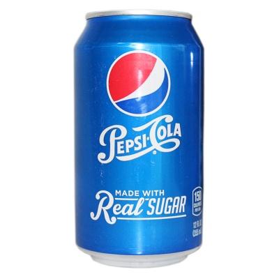 Pepsi Throwback 355ml