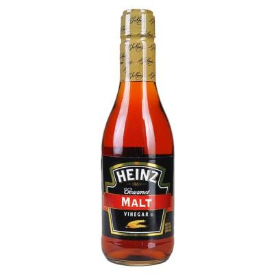 Heinz Gourmet Malt Vinegar 355ml