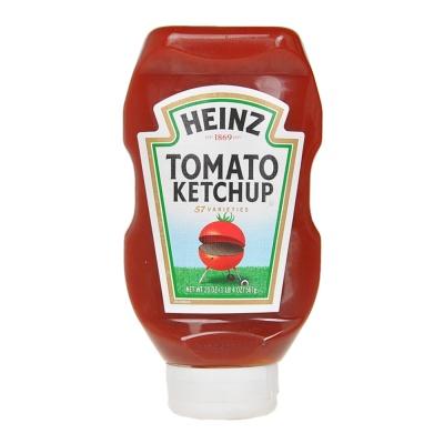 Heinz Tomato Ketchup 567g