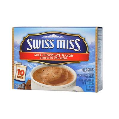 Swiss Miss Milk Chocolate Flavor Hot Cocoa Mix 280g
