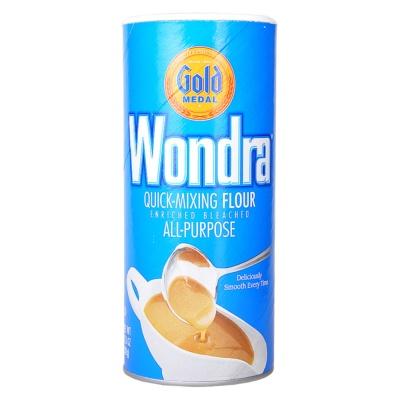 Golden Medal Wondra Quick-mixing Flour 382g