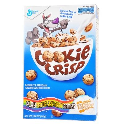 General Mills Crisp Cookie 442g