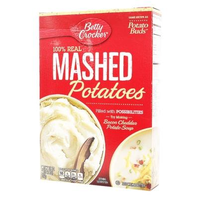 Betty Crocker Mashed Potatoes 793g