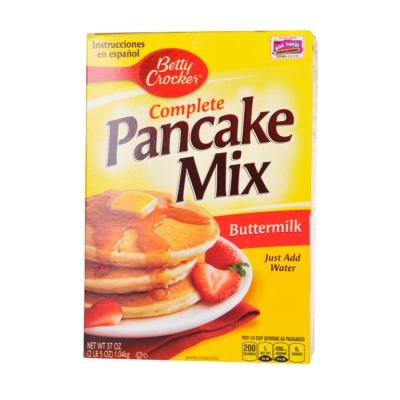 Betty Croker Pancake Mix Buttermilk 1.04kg