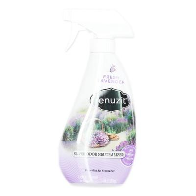 Renuzit Fine Mist Air Freshener Lavender 384ml