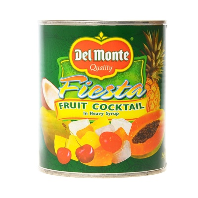 Delmonte Ficsta Fruit Cocktail 850g