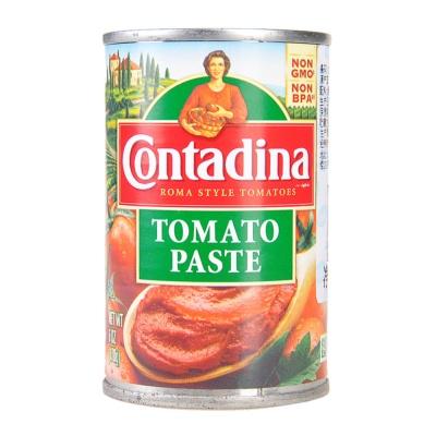 Cont Tomato Paste 170g