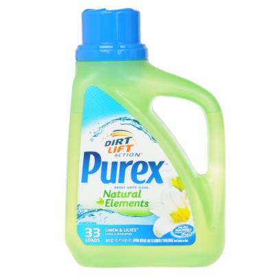 普雷克斯洗衣液(百合香型) 1.47L