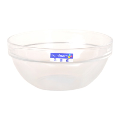 Luminarc Tempered Stackable Glass Bowl 14cm