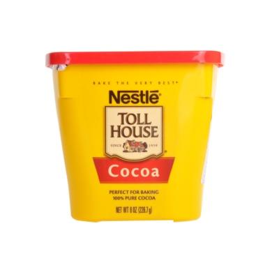 Nestle Toll House Cocoa Powder 226.7g