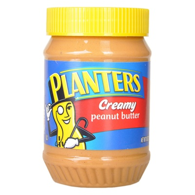 Planters Greamy Peanut Butter 510g