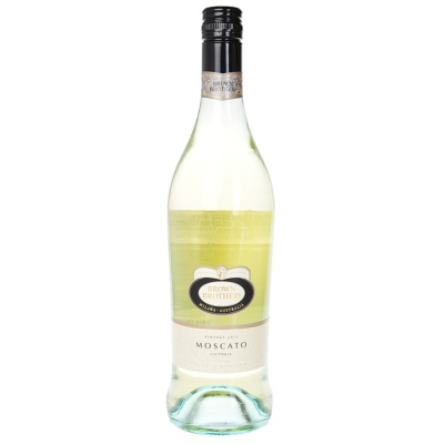 Brown Brothers Moscato (Semi Sweet) 750ml