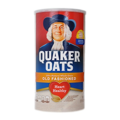 Quaker Old Fashioned Whole Grain Oats 1.19kg