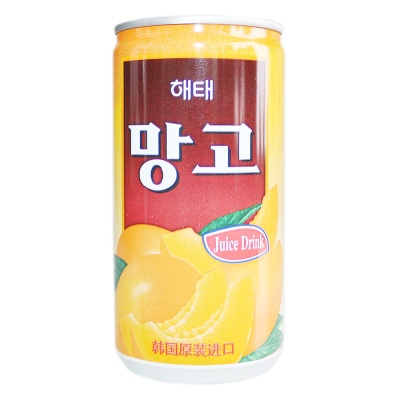 HaiTai Mango Juice 180ml