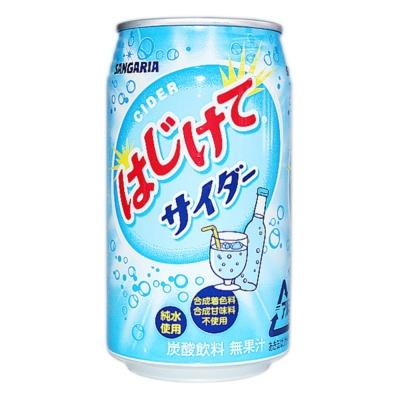 三佳利原味碳酸饮料 350g