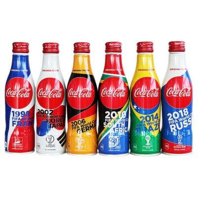 Coca Cola World Cup Set 6*250ml