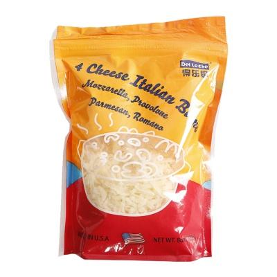 Del Leche 4 Italian Blend Cheese 227g