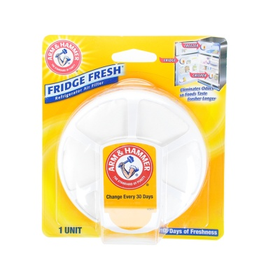 Arm & Hammer Fridge Fresher 1ct