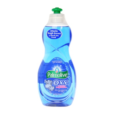 Palmolive Oxy Ultra Concentrated Power Degreaser 295ml