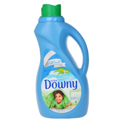 Downy Mountain Spring Fabric Softner 1.53L