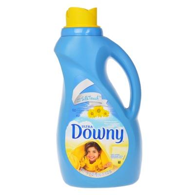 Downy Sun Blossom Fabric Softener 1.53L