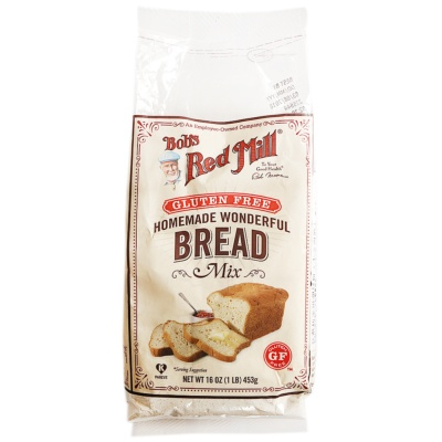 Bob's Red Mill Gluten Free Bread Mix 453g
