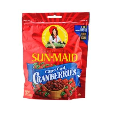Sun Maid Cape Cod Cranberries 142g