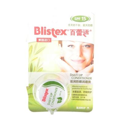 Blistex Moisure Daily Lip Conditioner (SPF15) 7ml