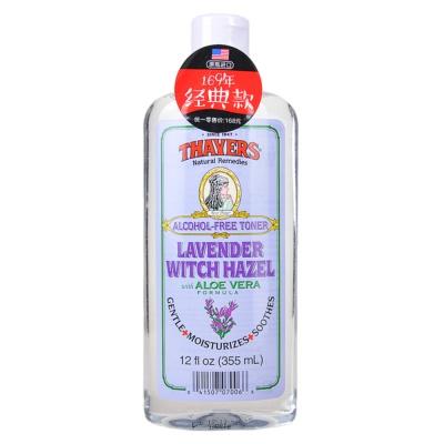 Thayers Lavender Witch Hazel Toner 355ml