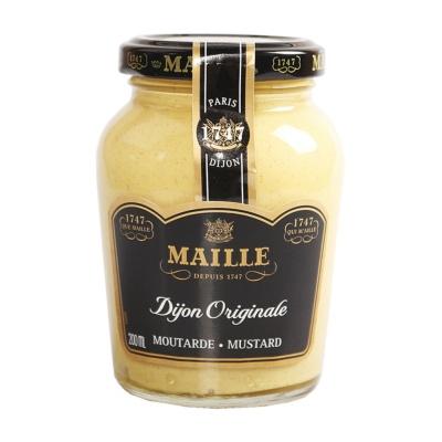 Maille Dijon Mustard 200ml