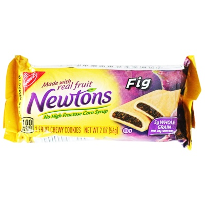 Nabisco Fig Jam Cookies 56g