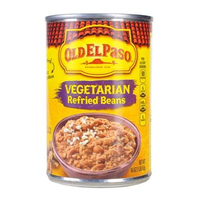 欧氏炒豆(纯蔬菜口味) 453g