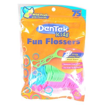 DenTek Kids Floss Picks