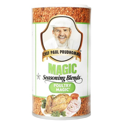 Magic Seasoning Blends (Poultry) 71g