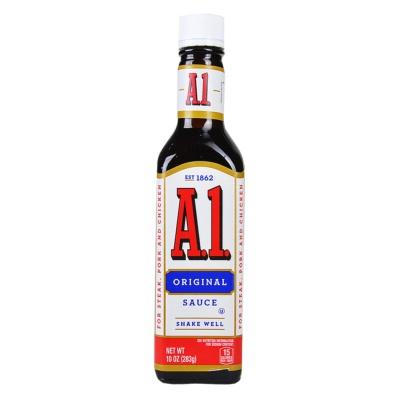 A1 for Steak Pork & Chicken Original Sauce 283g