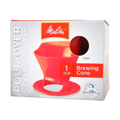 Melitta Single Cup Coffee Brewer