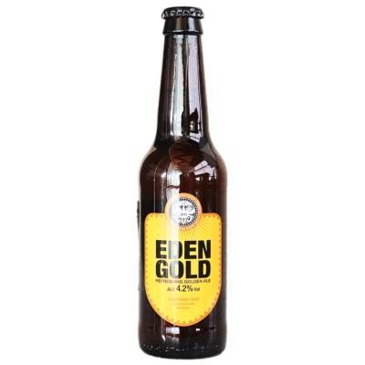 皇家勇士英式金色艾尔啤酒 330ml