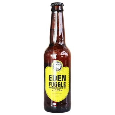 Eden Fuggle Refreshing Blonde Ale 330ml